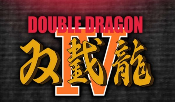 Double-Dragon- Iv