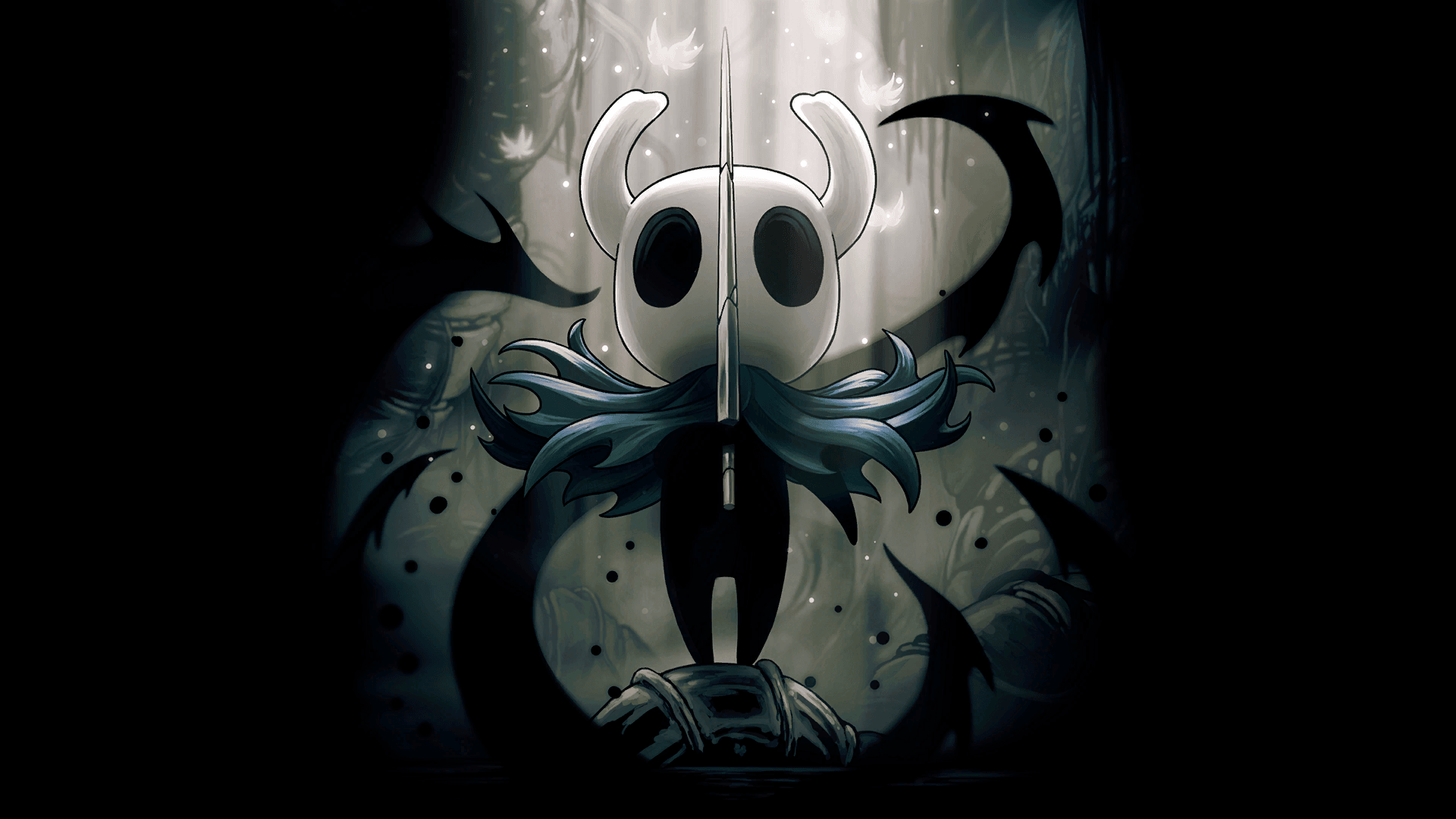 Immagine Promo Di Hollow Knight